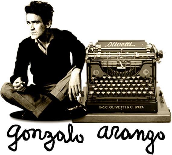 Gonzalo Arango | Gonzalo Arango.com